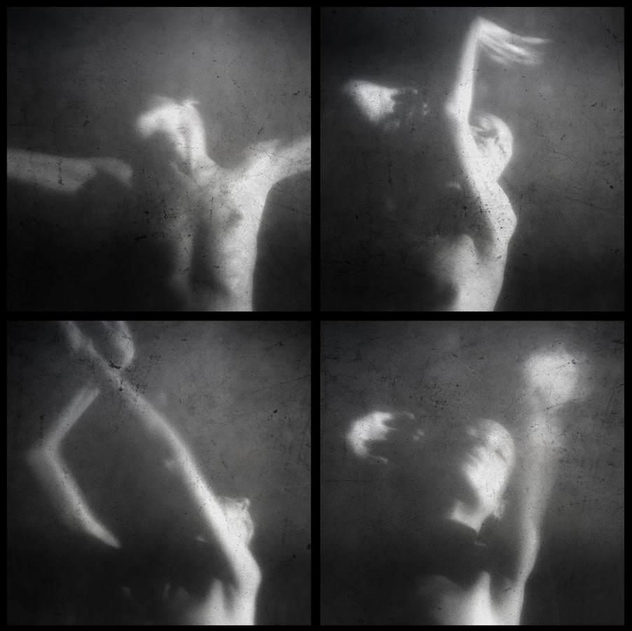 Memory Body, Eleonora Manca
