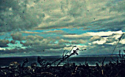 nel cielo d'Irlanda