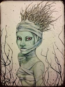 immagine realizzata da Sara Bergomi